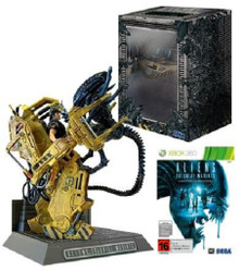 Aliens: Colonial Marines Collectors Pack (X360)