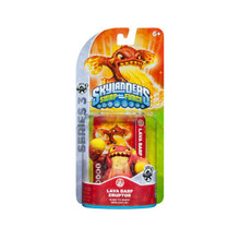 Skylanders Swap Force - Lava Barf Eruptor (PS3)