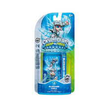 Skylanders Swap Force - Blizzard Chill