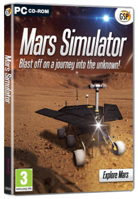 Mars Simulator (PC)