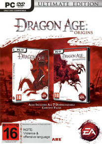 Dragon Age: Origins Ultimate Edition (PC)