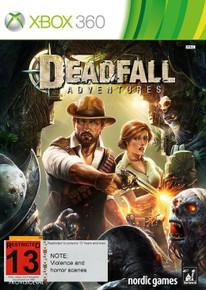 Deadfall Adventures (X360)