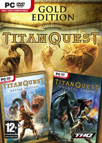 Titan Quest: Gold Edition (PC)