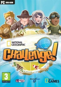 National Geographic Challenge! (PC)