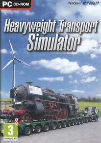 Heavyweight Transport Simulator (PC)