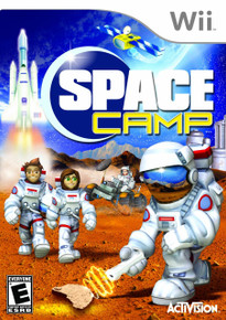 Space Camp (Wii)