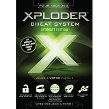 Xploder: Cheat System 360 Ultimate Edition (X360)