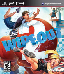 Wipeout 2 (PlayStation Move Compatible) (PS3)