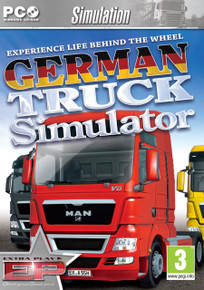 German Truck Simulator (PC)