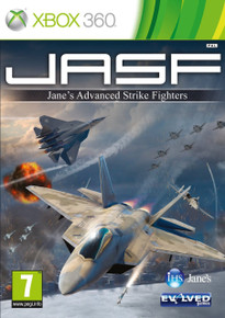 Jane's Advanced Strike Fighters (X360)