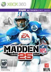 Madden NFL 25 (X360)