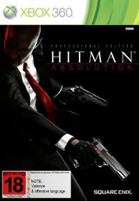 Hitman Absolution - Professional Edition (X360)
