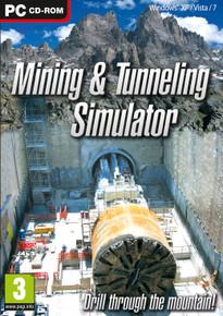 Mining & Tunneling Simulator (PC)