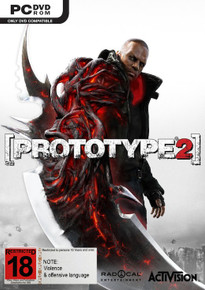 Prototype 2: Radnet Edition (PC)