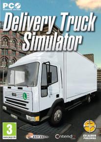 Delivery Truck Simulator (PC)