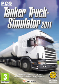 Tanker Truck-Simulator 2011 (PC)