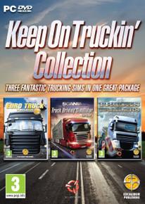 Keep on Truckin Simulation (PC)
