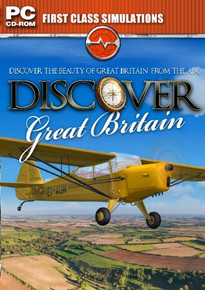 Discover Great Britain (FSX & 2004 Expansion) (PC)