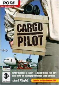 Cargo Pilot (FSX & 2004 Expansion) (PC)