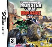 Monster Jam Urban Assault (NDS)