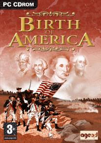 Birth of America (PC)