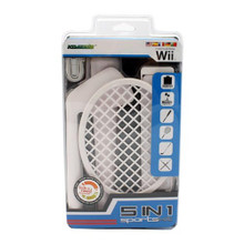 Komodo 5 in 1 Sports Kit (Wii)