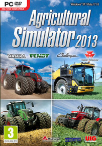Agricultural Simulator 2013 (PC)
