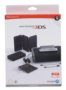 Nintendo 3DS Core Starter Kit