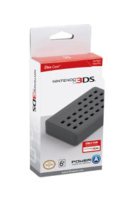 Nintendo 3DS Flex Case - Black