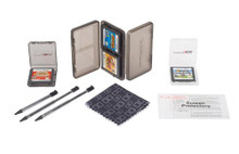 Nintendo 3DS Clean & Protect Kit