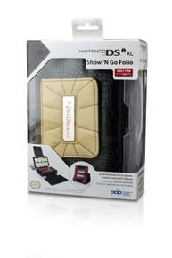 Nintendo Show 'N Go Folio - Black (DSi XL)