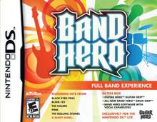 Band Hero - Bundle (NDS)