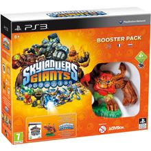 Skylanders Giants - Booster Pack (PS3)