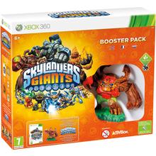Skylanders Giants - Booster Pack (X360)