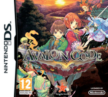 Avalon Code (NDS)