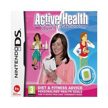Active Health with Carol Vorderman (NDS)