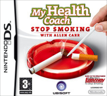 My Health Coach: Stop Smoking with Allen Carr (NDS)