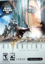 RF Online (PC)