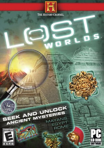 The History Channel: Lost Worlds (PC)