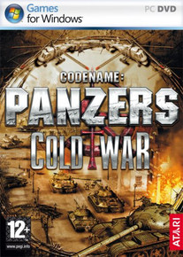 Codename: Panzers Cold War (PC)