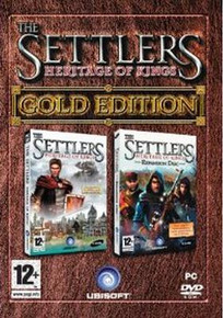 The Settlers: Heritage of Kings Gold Edition (PC)