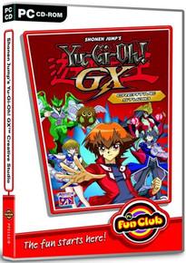 Shonen Jump's Yu-Gi-Oh! GX Creative Studio (PC)