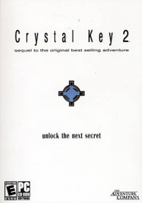 Crystal Key 2: The Far Realm (PC)