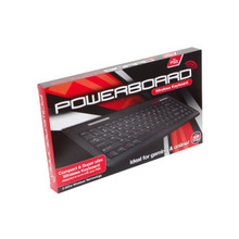 Datel Wireless Slimline Powerboard Keyboard - (PS3)