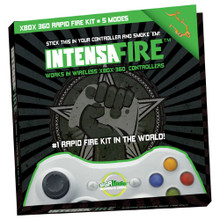Intensafire - 360 Rapid Fire Kit (X360)