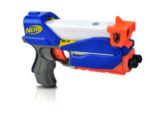 Nerf N-Strike Switch Shot EX-3 (Wii)