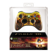 Fable III Limited Edition Wireless Controller (X360)