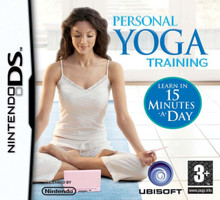 Personal Yoga Training (NDS)