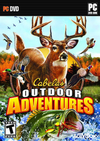 Cabela's Outdoor Adventures 2010 (PC)