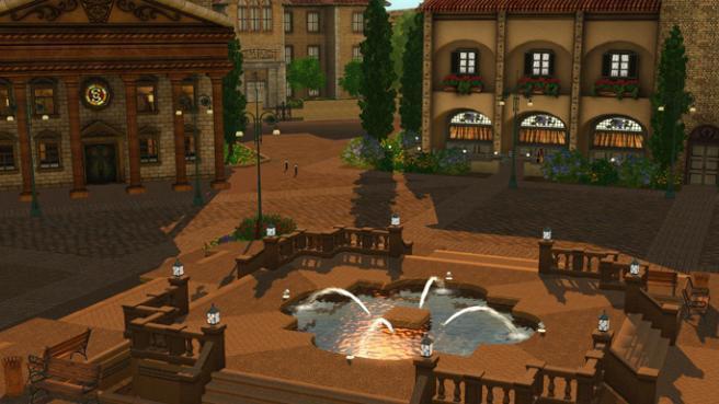 The Sims 3: Worlds Bundle (PC, Mac)